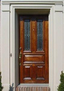 front door 2