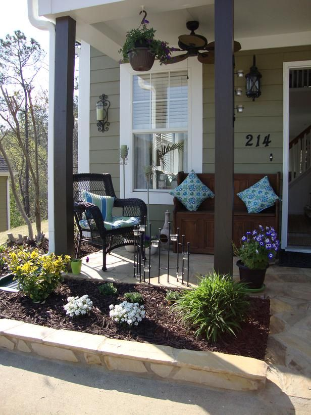 Welcome Home! How You Can Create the Front Entrance of Your Buyer\'s ...
