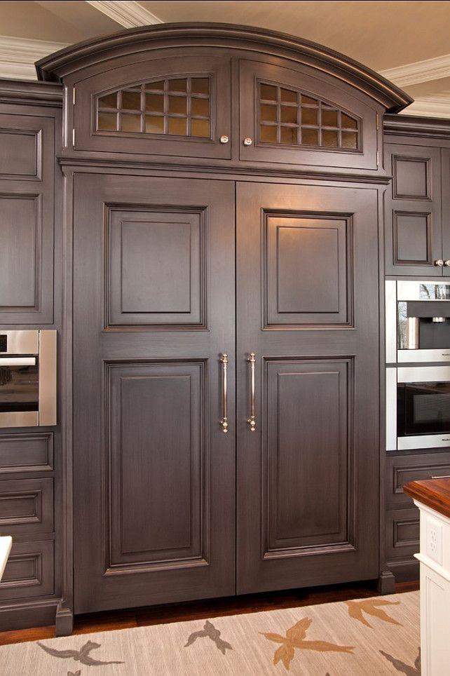 Magnet Inside Kitchen Cabinet